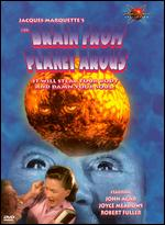 The Brain from Planet Arous - Nathan Juran