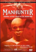 Manhunter (2 Disc Numbered Limited Edition)[1989] (Region 1) (Ntsc) [Dvd] [Us Import]