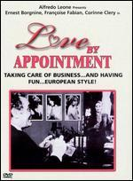 Love By Appointment