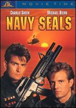 Navy Seals [Dvd] [1990] [Region 1] [Us Import] [Ntsc]