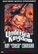 Undersea Kingdom--Serial