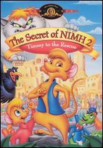 The Secret of Nimh 2-Timmy to