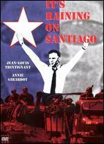 It's Raining on Santiago - Helvio Soto