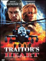 Traitor's Heart - Danny Lerner