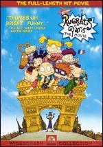 Rugrats in Paris-the Movie