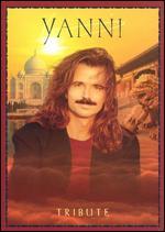 Yanni: Tribute -
