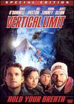 Vertical Limit [Dvd] [2001] [Region 1] [Us Import] [Ntsc]