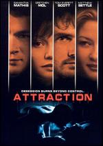 Attraction - Russell DeGrazier