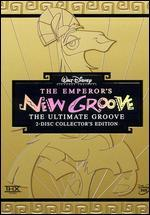 The Emperor's New Groove: the Ul