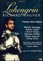 Wagner-Lohengrin / Abbado, Domingo, Lloyd, Studer, Vienna State Opera