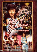 Lady of Burlesque: The G-String Murders - William Wellman