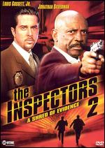 The Inspectors 2: A Shred of Evidence -