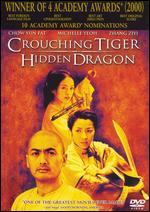 Crouching Tiger, Hidden Dragon - Ang Lee