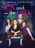 Sex and the City: The Complete Second Season [3 Discs] -