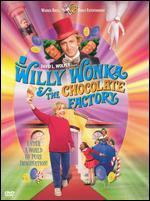 Willy Wonka and the Chocolate Factory [P&S]