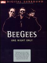 Bee Gees-One Night Only (Dts)