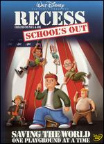 Recess the Movie: School's Out [WS] - Chuck Sheetz