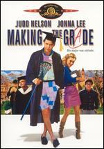Making the Grade - Dorian Walker