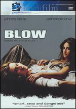 Blow [Dvd] [2001] [Region 1] [Us Import] [Ntsc]