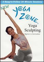 Yoga Zone: Yoga Sculpting for Beginners