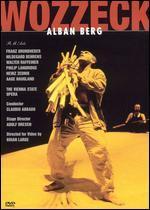 Alban Berg-Wozzeck / Adolf Dresen · Claudio Abbado-F. Grundheber · H. Behrens · Vienna State Opera
