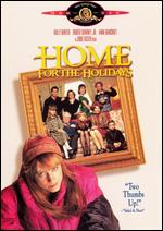 Home for the Holidays - Jodie Foster