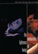 The Unbearable Lightness of Being (the Criterion Collection)