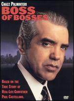 Boss of Bosses - Dwight H. Little
