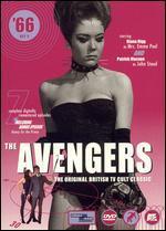 Avengers '66-Set 2, Vols. 3 & 4