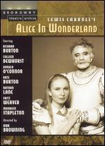 Lewis Carroll's Alice in Wonderland (Broadway Theatre Archive)