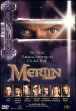 Merlin - David Winning; Steven Barron