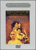 Crouching Tiger, Hidden Dragon (Superbit Collection)