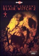 Book of Shadows: Blair Witch 2 [DVD/CD]