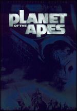 Planet of the Apes [WS] [2 Discs]