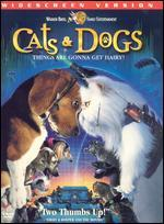 Cats & Dogs [Dvd] [2001] [Region 1] [Us Import] [Ntsc]