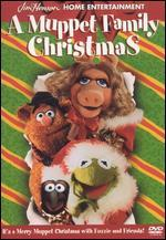 A Muppet Family Christmas [P&S]