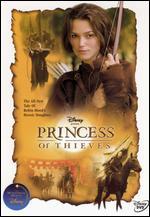 Princess of Thieves - Peter Hewitt