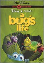 Bug's Life [Dvd] [1999] [Region 1] [Us Import] [Ntsc]