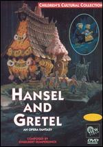 Hansel and Gretel: Opera Fantasy