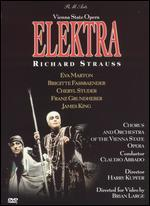 Richard Strauss-Elektra / Abbado, Marton, Fassbaender, Vienna State Opera