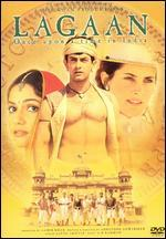 Lagaan-Once Upon a Time in India