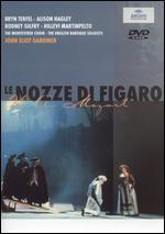 Mozart: Le Nozze Di Figaro (the Marriage of Figaro)--Paris/Gardiner [Dvd] [1993] [Ntsc] [2001]