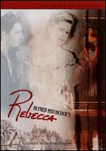 Rebecca [2 Discs] [Criterion Collection] - Alfred Hitchcock