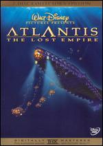 Atlantis: the Lost Empire (2-Disc Collector's Edition)