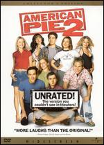 American Pie 2 Collector's Edition-Widescreen (Unrated) [Import Usa Zone 1]