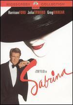 Sabrina [Dvd] [1996] [Region 1] [Us Import] [Ntsc]