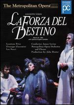 Verdi-La Forza Del Destino / James Levine, the Metropolitan Opera