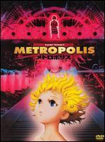 Metropolis [2 Discs]