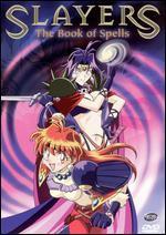 The Slayers: Book of Spells [Anime OVA Series]
