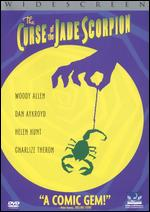 The Curse of the Jade Scorpion - Woody Allen